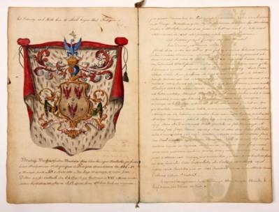 Vente aux enchères de manuscrits d'une valeur historique et littéraire exceptionnelle