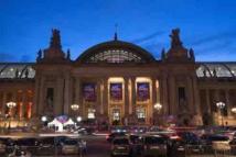 Art Paris, art fair Grand Palais, April 2019©Art Paris