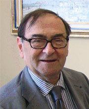 Patrice Gélard (c) www.ville-sainte-adresse.fr