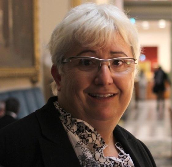 Elisabeth Pochon, député de Seine-Saint-Denis (c) Chris93.