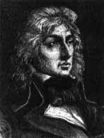 Jean-Baptiste Robert Lindet (1746 - 1825)
