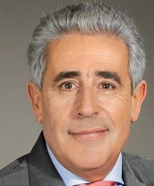 Yves Albarello, député-maire de Claye-Souilly - détail de l'affiche (c) élections législatives 2012.