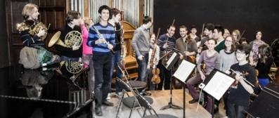 Concert Mozart en l'Eglise de Bon Secours