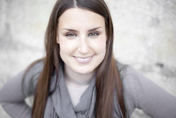 Diane Steimetz - Crédit photo : Vanessa Buhrig.