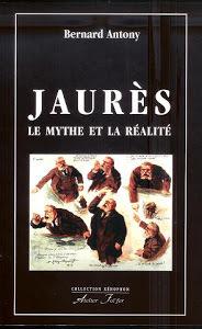 """21 mars : Conférence - débat """"Jean Jaurès : le mythe et la réalité"""""""