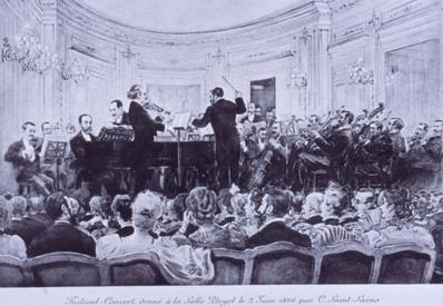 Lecture musicale : Hérodiade de Stéphane Mallarmé
