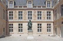 Courtyard Louis XIV, Carnavalet Museum©Carnavalet Museum