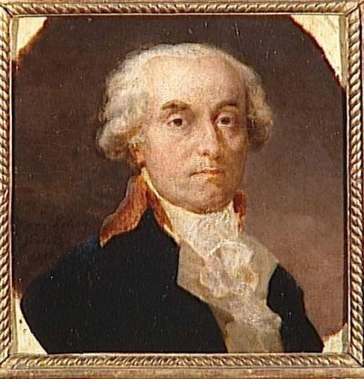Jérome Pétion de Villeneuve par Guerin Jean Urbain (1760-1836) sous licence Creative Commons - Source : http://www.photo.rmn.fr