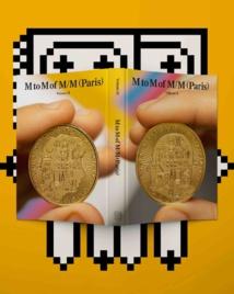 M to M of M/M (Paris) Volume 2 - Edition Thames & Hudson©Thames & Hudson