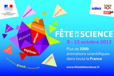 La région parisienne au centre de la science
