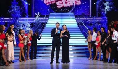 Danse avec les Stars - Crédit : TF1.