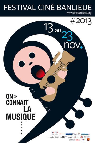8ème Festival Cinébanlieue