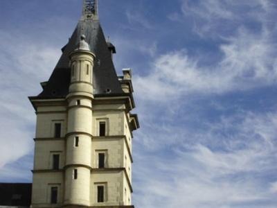 La tour quai des Orfèvres - Photo : J-F Perigois - Fotolia.com