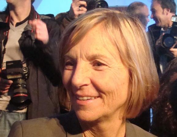 Marielle de Sarnez - Crédit : VD / PT.