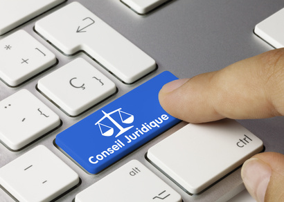 Conseils juridiques © momius - Fotolia.com
