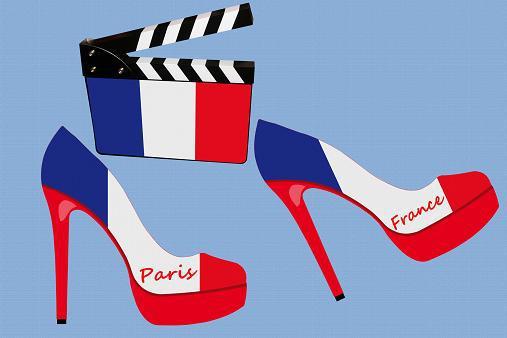 Films à Paris © mimon - Fotolia.com