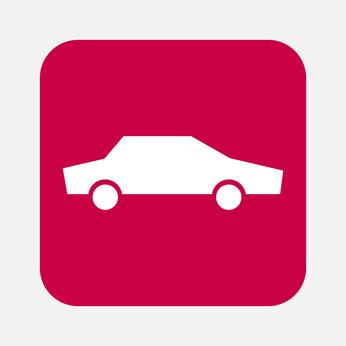 Appel à témoins accident grave piéton contre véhicule particulier © aeroking - Fotolia.com