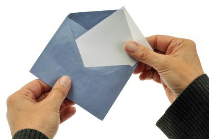 Vote blanc © Richard Villalon - Fotolia.com
