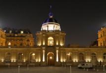 Le Sénat février 2015 © Paris Tribune.