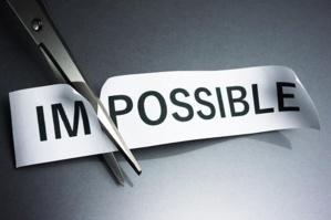 Possible Impossible © tadamichi - Fotolia.