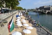 Gaza Plages 2015 © Paris Tribune