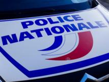 Police nationale © Paris Tribune.