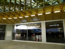 Médiathèque inaugurée le 5 avril 2016 au Forum des Halles © Paris Tribune.