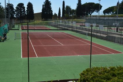 Court de tennis © JOVO