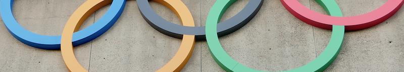 Où se trouvent les premiers anneaux olympiques affichés à Paris ? Un premier jeu de question-réponses sur Paris Tribune.