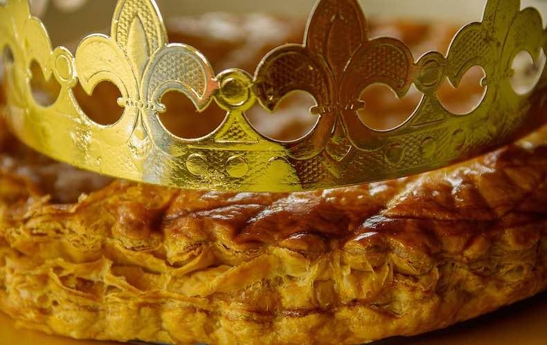 Hôtel de Ville : les galettes pour les vœux aux artisans boulangers-pâtissiers viennent du 9e arrondissement