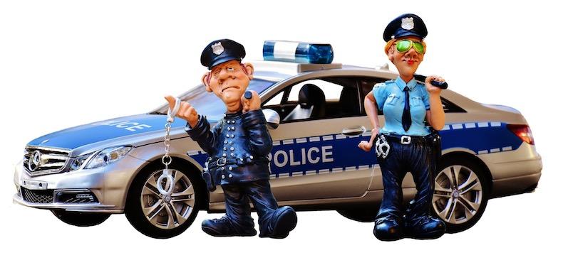 Anne Hidalgo annonce la création d'une police municipale à Paris © DR