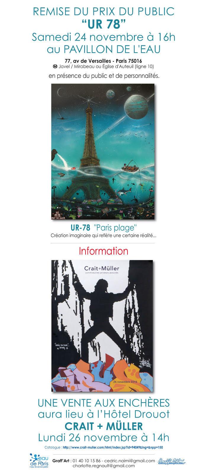 Visite des Puces de Paris-Saint-Ouen avec le Grafiti
