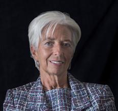 Christine Lagarde © FMI.