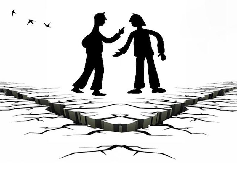 Paris 2020 : Benjamin Griveaux et Cédric Villani vont mettre les points sur les i