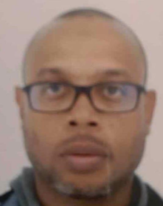 Michael H., le tueur Martiniquais du 3 octobre 2019 à la Préfecture de police de Paris.