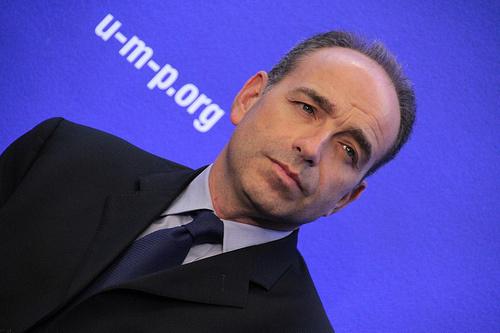 Jean-François Copé - Crédit photo : UMP - sous licence Creative Commons.