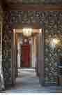 Enfilade of rooms, personal quarters of Victor Hugo©Paris Musées, Pierre Antoine