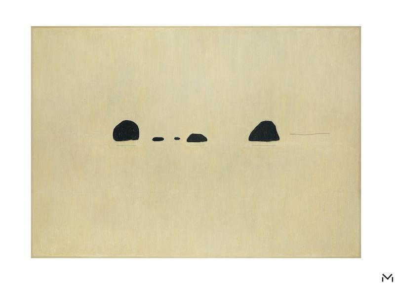 Huong Dodinh, untitled 1992, 138x197x5cm © droits réservés