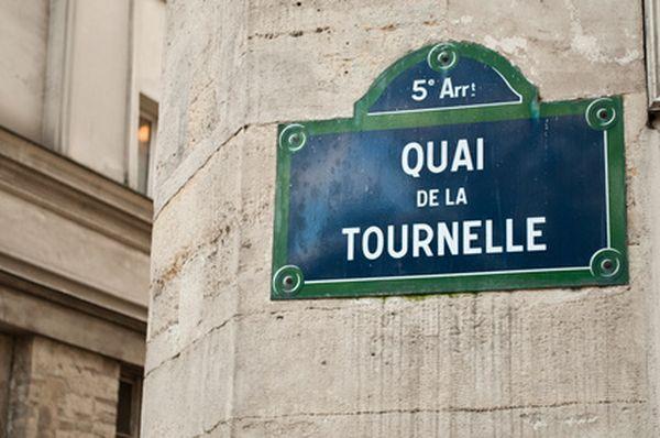 Quai de la Tournelle © pixarno - Fotolia.com