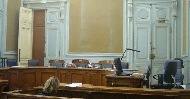 Cour d'Appel de Paris © VD / PT.