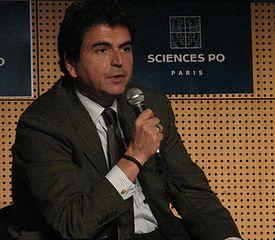 Pierre Lellouche en 2007 © Peco sous licence Creative Commons.