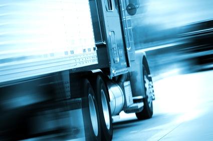Appel à témoins : piéton contre camion benne © Tomasz Zajda - Fotolia.com