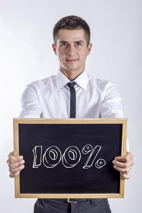 Les agents réclament 100% de promotions © zsirosistvan - Fotolia.com