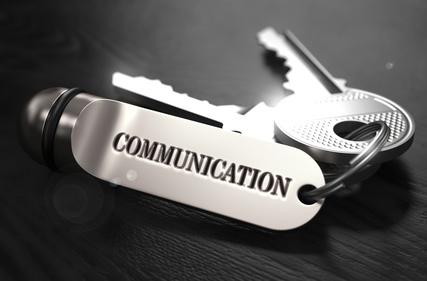 Les clés de la communication © tashatuvango - Fotolia.com