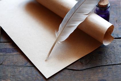 Pas de signature © cosma - Fotolia.com