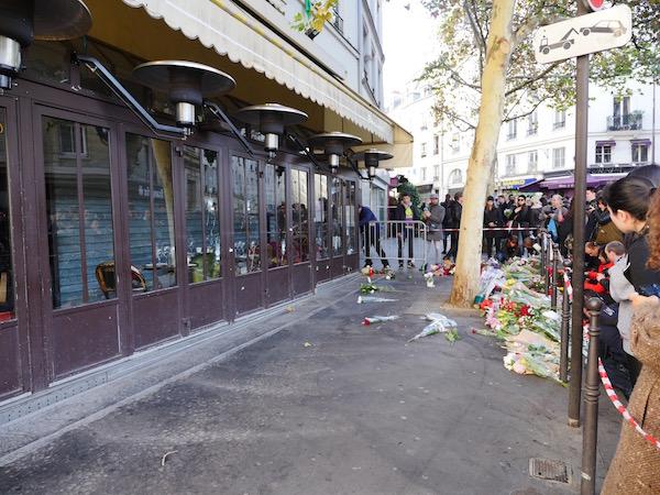 Café Bonne Bière 75011 © VD - PT.