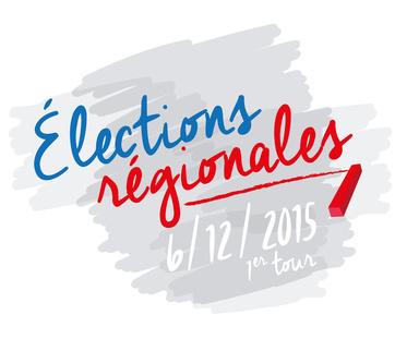 Régionales 2015 1er tour © kotoyamagami - Fotolia.com