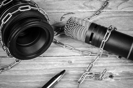 Liberté de la presse © Olaf Speier - Fotolia.com