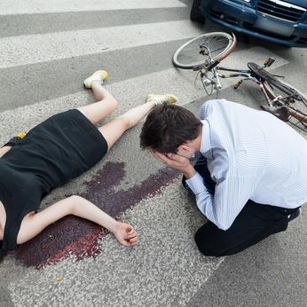 Accident mortel © Photographee.eu