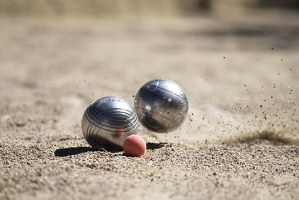 Les boules © JMDZ